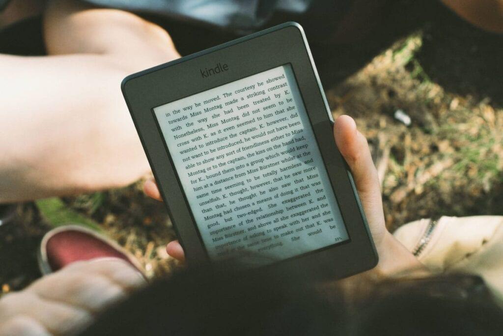 Læs dine bøger hurtigere på mobil eller tablet